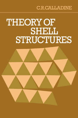 Theory of Shell Structures (Paperback)