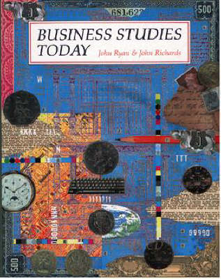 Business Studies Today (Paperback)
