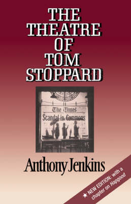 The Theatre of Tom Stoppard (Paperback)