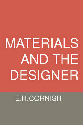 Materials and the Designer (Paperback)