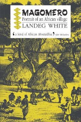 Magomero: Portrait of an African Village (Paperback)