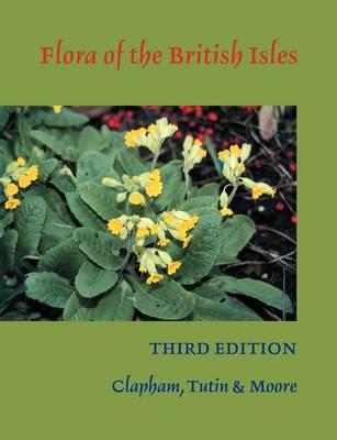 Flora of the British Isles (Paperback)