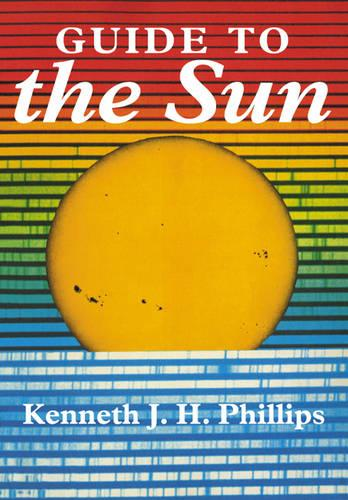 Guide to the Sun (Paperback)