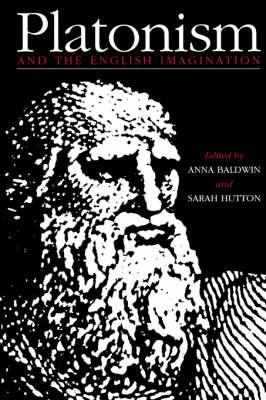 Platonism and the English Imagination (Hardback)