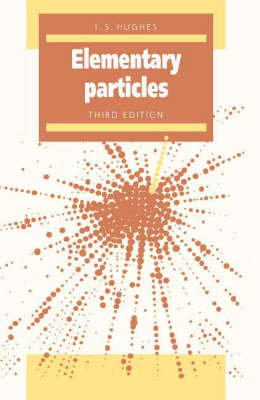 Elementary Particles (Paperback)