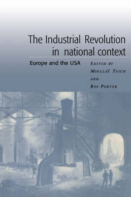 The Industrial Revolution in National Context: Europe and the USA (Paperback)