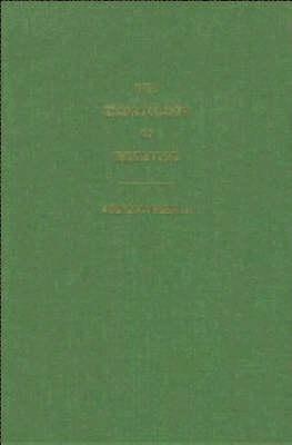 The Embryology of Behavior - Classics in Developmental Medicine S. No.3 (Hardback)