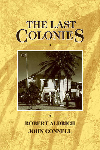 The Last Colonies (Hardback)