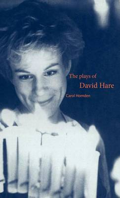 The Plays of David Hare (Hardback)