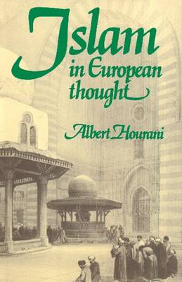 Islam in European Thought (Paperback)