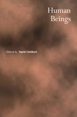 Human Beings - Royal Institute of Philosophy Supplements 29 (Paperback)
