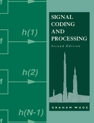 Signal Coding and Processing (Paperback)