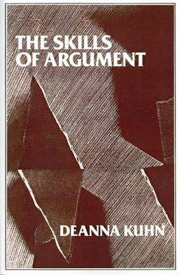 The Skills of Argument (Paperback)
