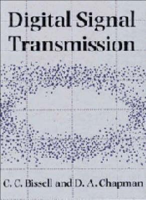Digital Signal Transmission (Paperback)