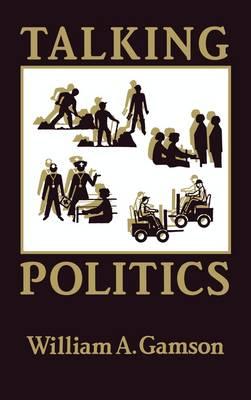 Talking Politics (Hardback)