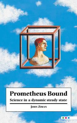 Prometheus Bound (Hardback)