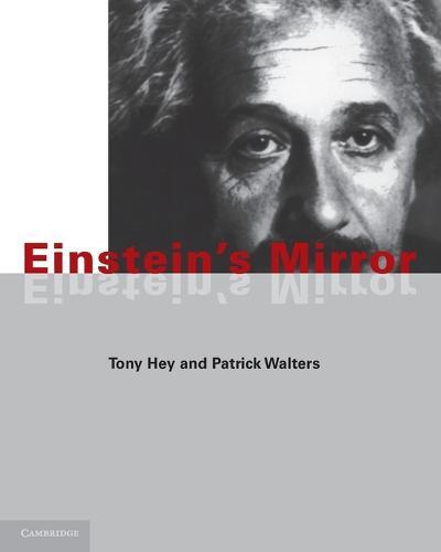 Einstein's Mirror (Paperback)