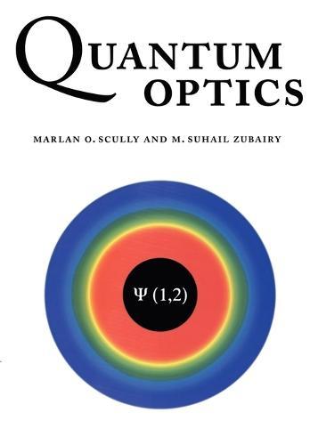 Quantum Optics (Paperback)