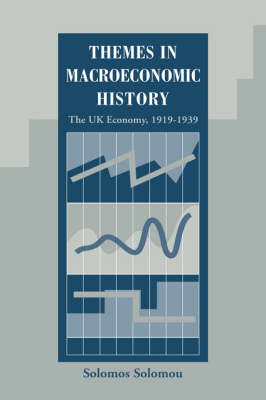Themes in Macroeconomic History: The UK Economy 1919-1939 (Paperback)