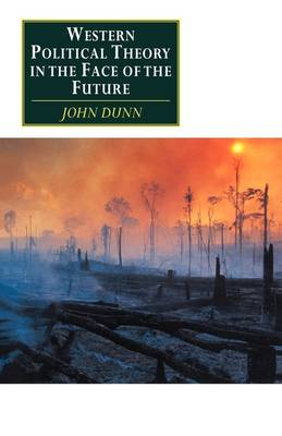 Western Political Theory in the Face of the Future - Canto original series (Paperback)