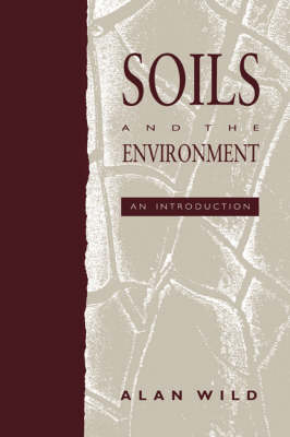 Soils and the Environment (Paperback)