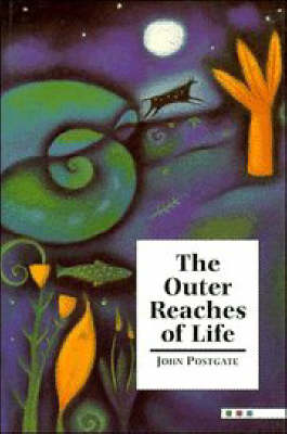 The Outer Reaches of Life - Canto original series (Hardback)