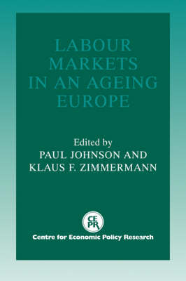 Labour Markets in an Ageing Europe (Hardback)