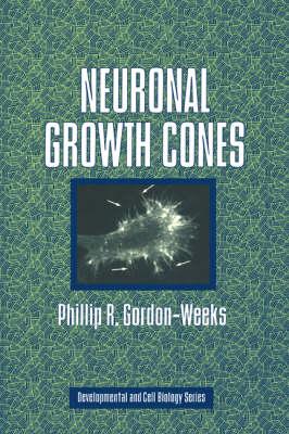 Neuronal Growth Cones - Developmental and Cell Biology Series 37 (Hardback)