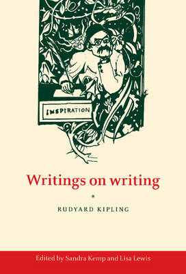 Writings on Writing (Hardback)