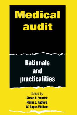 Medical Audit (Paperback)