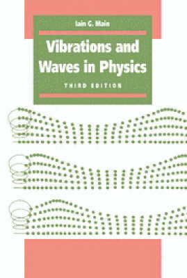Vibrations and Waves in Physics (Paperback)