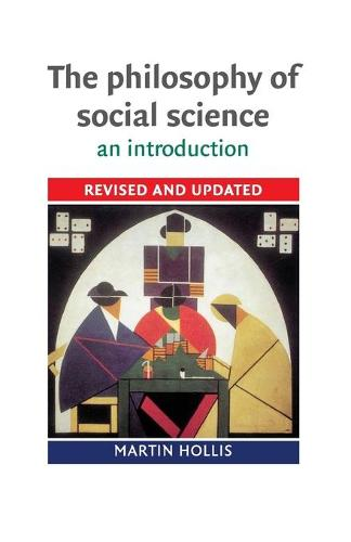 The Philosophy of Social Science: An Introduction - Cambridge Introductions to Philosophy (Paperback)