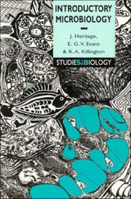 Introductory Microbiology - Studies in Biology (Paperback)