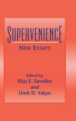 Supervenience: New Essays (Hardback)