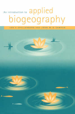 An Introduction to Applied Biogeography (Hardback)