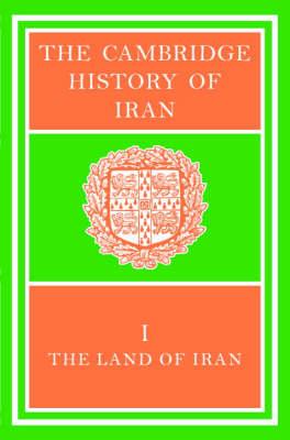 The Cambridge History of Iran: The Cambridge History of Iran 7 Volume Set in 8 Pieces