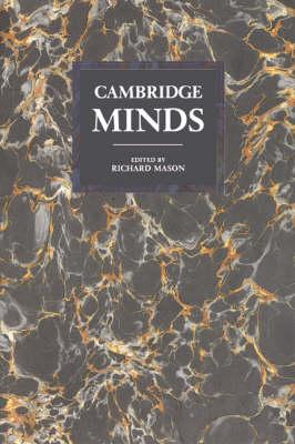 Cambridge Minds (Paperback)