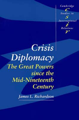 crisis diplomacy