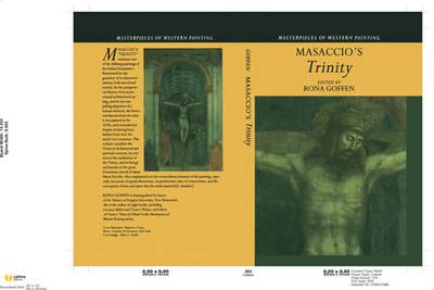 Masaccio's 'Trinity' - Masterpieces of Western Painting (Hardback)