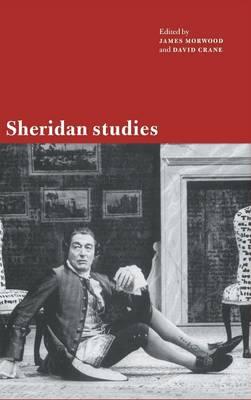 Sheridan Studies (Hardback)
