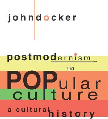 john storey postmodernism About the author john storey is emeritus professor of cultural studies at the centre for research in media and cultural studies at the university of sunderland, uk he has published widely in cultural studies, including twelve books.
