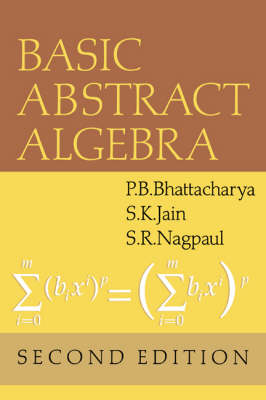 Basic Abstract Algebra (Paperback)