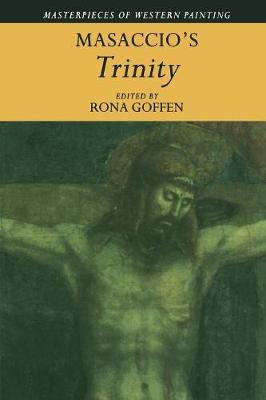 Masaccio's 'Trinity' - Masterpieces of Western Painting (Paperback)