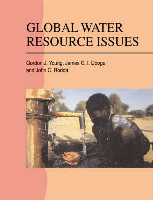 Global Water Resource Issues (Paperback)