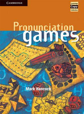 Pronunciation Games - Cambridge Copy Collection (Spiral bound)