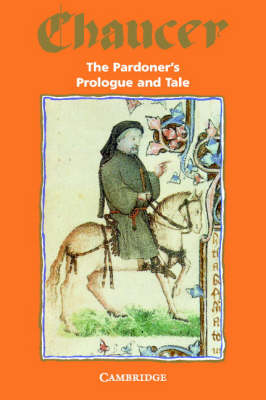 The Pardoner's Prologue and Tale - Selected Tales from Chaucer (Paperback)