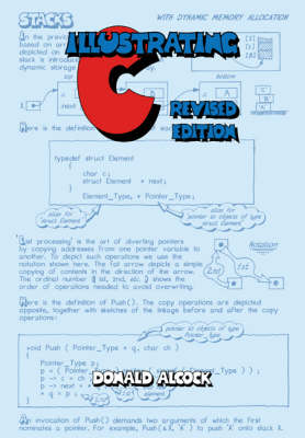 Illustrating C (Paperback)
