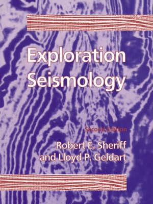 Exploration Seismology (Paperback)