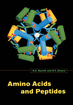 Amino Acids and Peptides (Paperback)