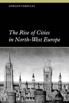 Themes in International Urban History: The Rise of Cities in North-West Europe Series Number 4 (Paperback)